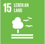 Leben an Land: Erhaltung der Umwelt