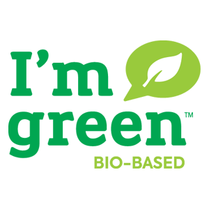 Bambo Nature Icon Im green
