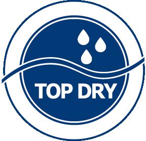 Saugkraft Top Dry