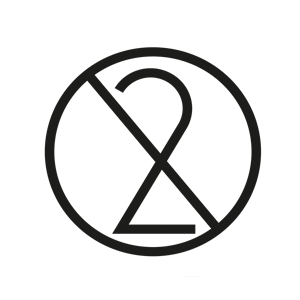 Icon Zweifach-Gebrauch ausgeschlossen