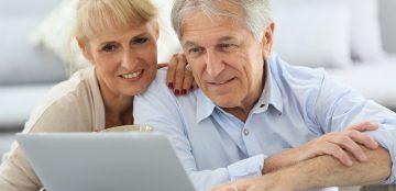 Inkontinenzmaterial gibt es auch online auf Rezept