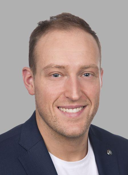 Tobias Fundis, Geschäftsführer Seniorenstift Eppingen GmbH & Co. KG