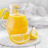Orangensaft fördert eine überaktive Blase