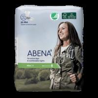 Abena Light - Die Inkontinenzeinlage