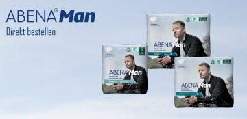 Abena Man Männerprodukt direkt bestellen