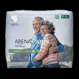 Abena Pants sind Inkontinenz Pants für sicheren Schutz