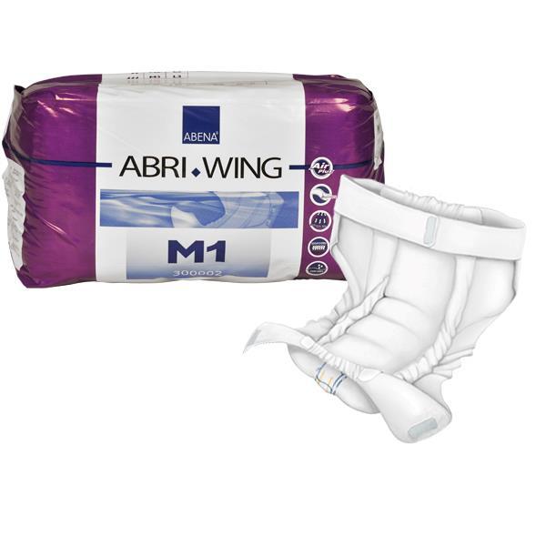 Abri Wing - saugstarke Windeln für Erwachsene