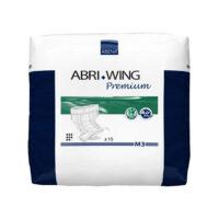 Abena Abri Wing Premium