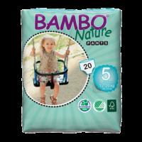 Abena Bambo Nature Windelhöschen