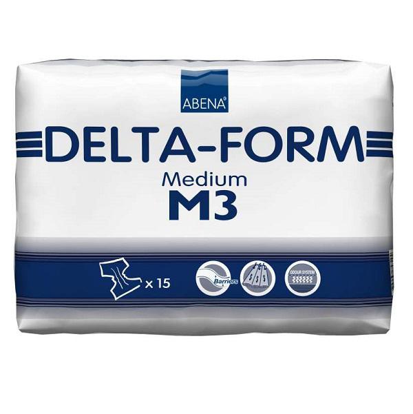 Delta Form Windelhosen für Erwachsene