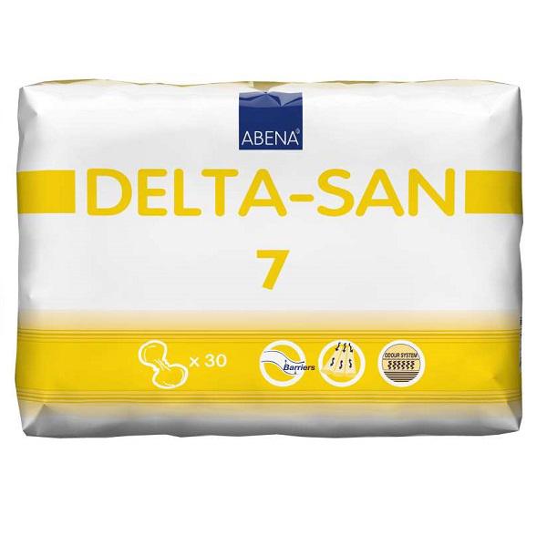 Delta San Inkontinenzvorlagen
