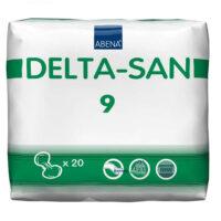 Abena Delta San anatomische Einlagen