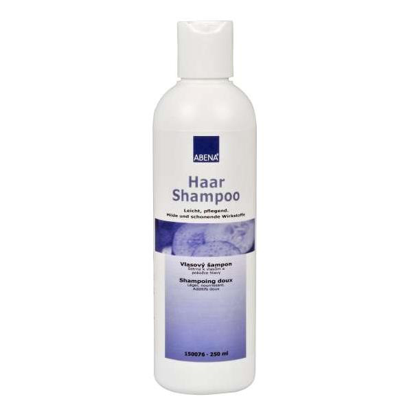 Körperpflege Haarshampoo