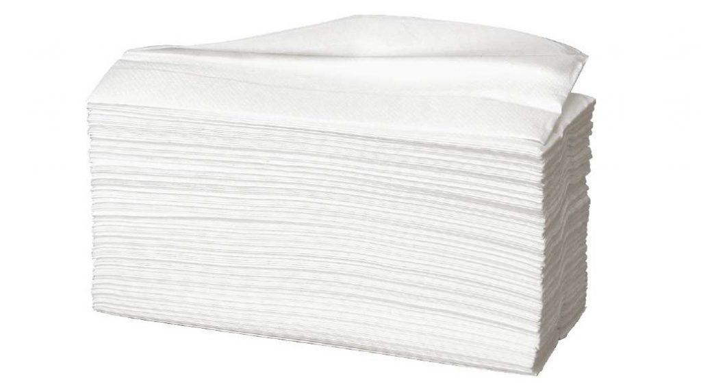 Papier senioren körperpflege