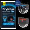 Abbildung Huggies DryNites für Jungen 8-15 Jahre
