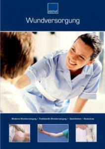 Curi Med Katalog für medizinisches Hilfsmittel Medizinisch