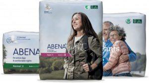 Abena Light - die Einlage bei Blasenschwäche